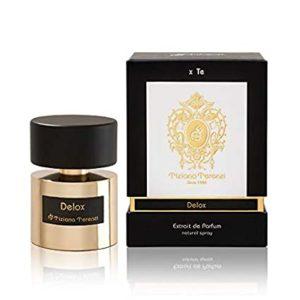 Tiziana Terenzi Delox 100ml Parfum Unisex Fragrance