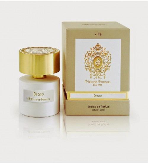 Tiziana Terenzi Draco 100ml Parfum Unisex Fragrance