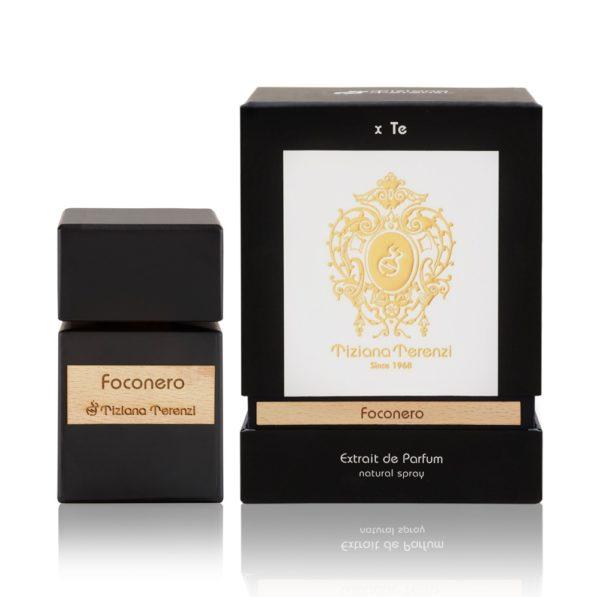 Tiziana Terenzi Foconero 100ml Parfum Unisex Fragrance