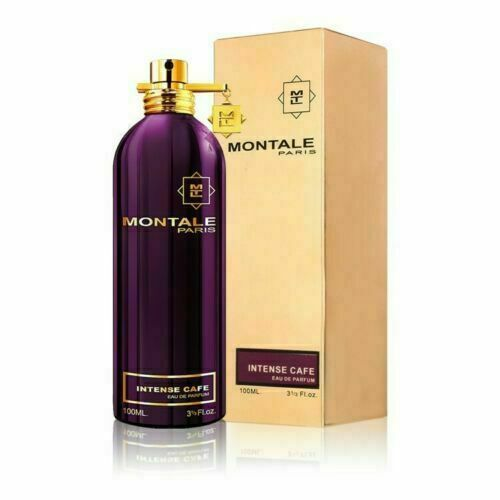 Montale Intense Cafe 100ml Eau de Parfum Unisex Fragrance