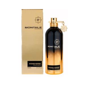 Montale Intense Pepper 100ml Eau de Parfum Unisex Fragrance