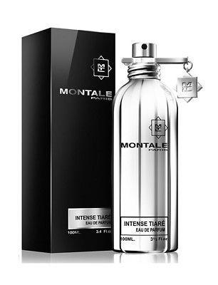 Montale Intense Tiare 100ml Eau de Parfum Unisex Fragrance
