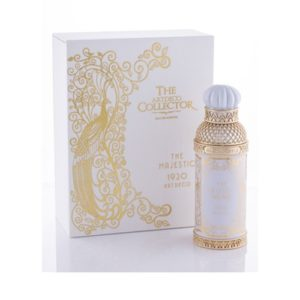 Alexandre.J Art Deco Majestic Musk 100ml Eau de Parfum Unisex Fragrance