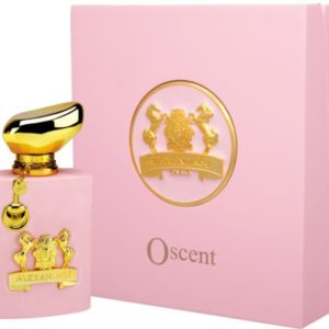 Alexandre.J Oscent Pink 100ml Eau de Parfum Woman Fragrance