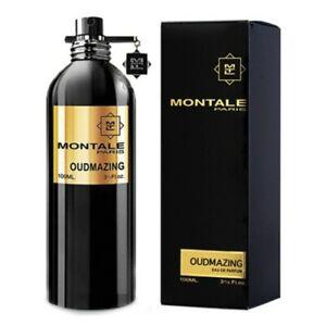 Montale Oudmazing 100ml Eau de Parfum Unisex Fragrance