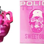 Police To Be Sweet Girl edp