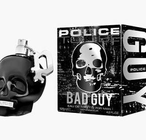 Police To Be Bad Guy edt