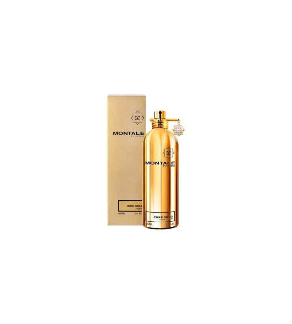 Montale Pure Gold Eau de Parfum Woman Fragrance