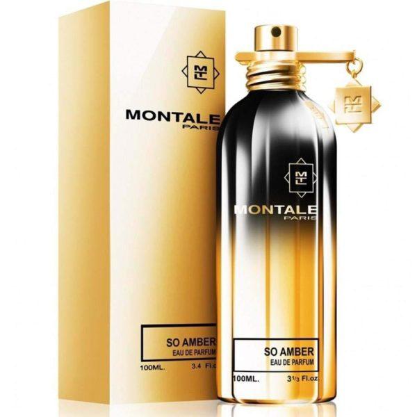 Montale So Amber Eau de Parfum Unisex Fragrance