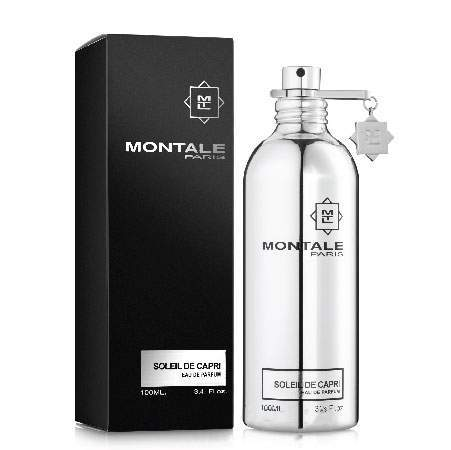 Montale Soleil de Capri Eau de Parfum Unisex Fragrance