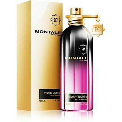 Montale Starry Nights Eau de Parfum Unisex Fragrance