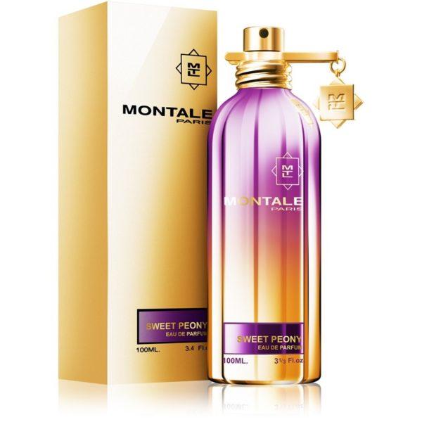Montale Sweet Peony Eau de Parfum Woman Fragrance
