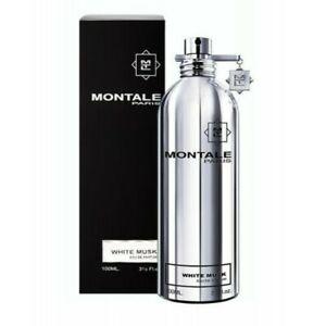 Montale White Musk Eau de Parfum Unisex Fragrance