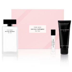 Narciso Rodriguez Pure Musc edp gift set