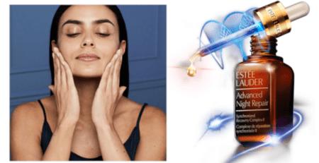 Estee Lauder Advanced Night Repair Synchronized Recovery Complex II - blog za nega na ubavina