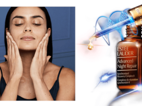 Estee Lauder Advanced Night Repair Synchronized Recovery Complex II - blog za nega na ubavina