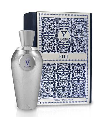 V Canto Fili 100ml Parfum Unisex Fragrance