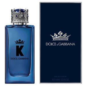 Dolce & Gabbana King edp