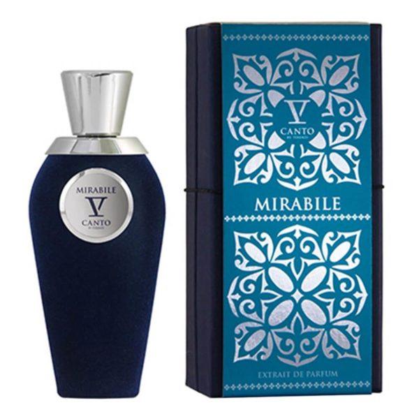 V Canto Mirabile 100ml Parfum Unisex Fragrance