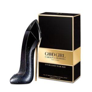 Carolina Herrera Good Girl Supreme edp