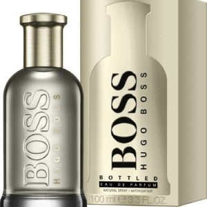 Boss Bottled - edp
