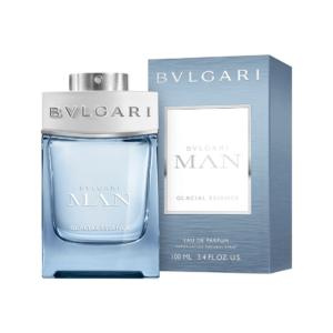 Bvlgari Man Glacial Essence - edp