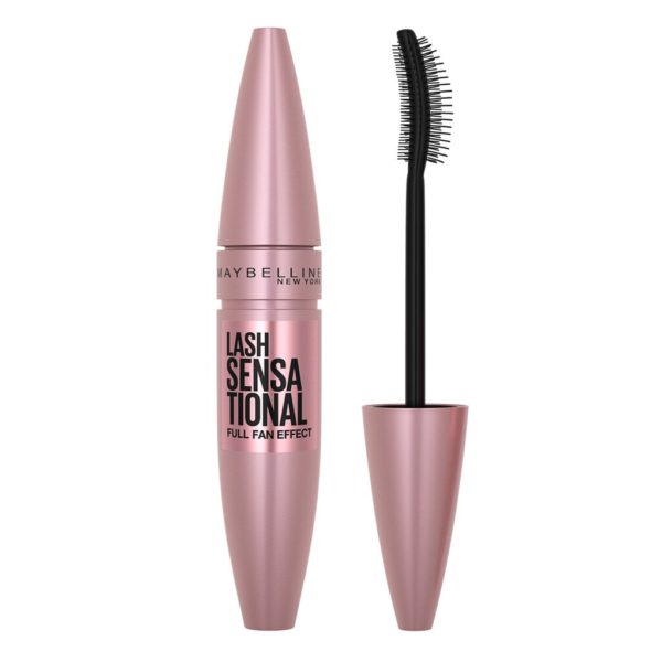 Maybelline Lash Sensational Full Fan Effect Mascara
