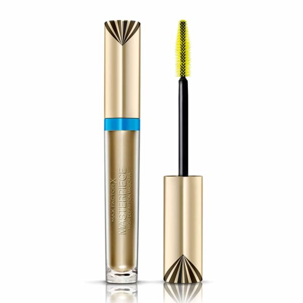 Max Factor Masterpiece High Definition Mascara Waterproof
