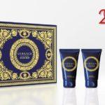 Versace Dylan Blue pour femme 50ml edp + 50ml body lotion + 50ml shower gel