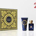 Versace Dylan Blue 30ml edp + 50ml shower gel