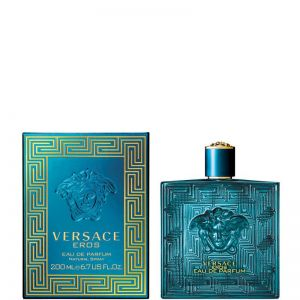 Versace Eros edp