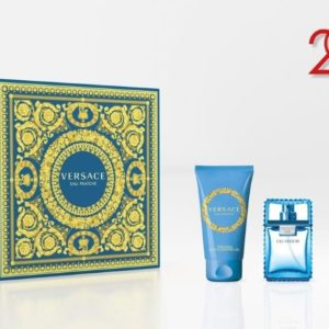 Versace Eau Fraiche 30ml edt + 50ml shower gel