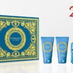 Versace Eau Fraiche 50ml edt + 50ml shower gel + 50ml after shave balm