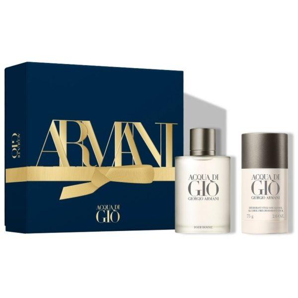 Giorgio Armani Acqua di Gio 50ml edt gift set