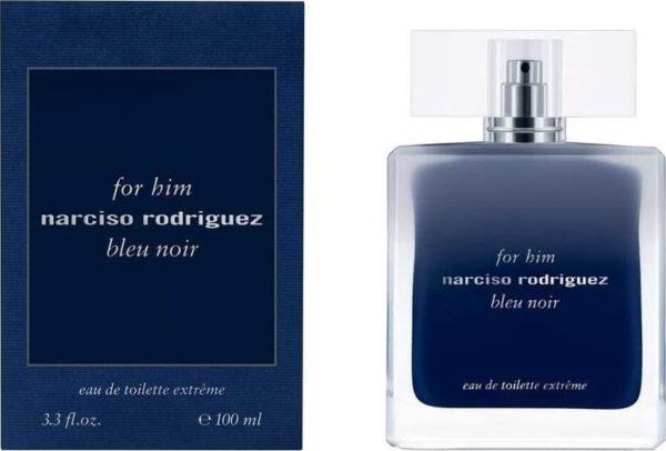 Narciso Rodriguez Bleu Noir Eau de toilette Extreme