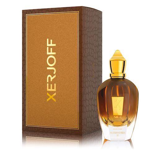 Xerjoff Alexandria II Parfum