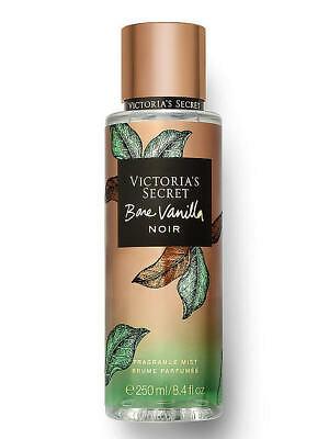 Victoria's Secret Bare Vanilla Noir