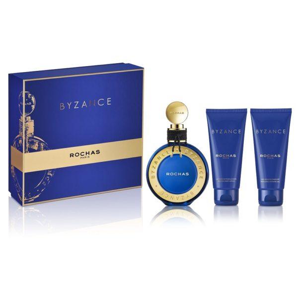 Byzance 90ml edp gift set