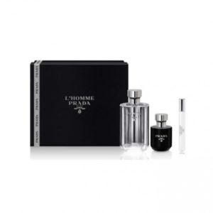 L'Homme Prada gift set