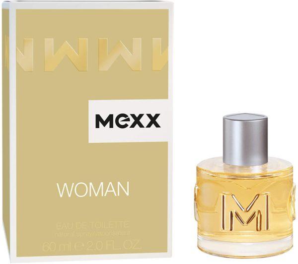 Mexx Woman - edt