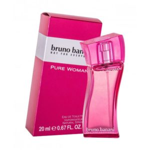 Bruno Banani Pure Woman edt