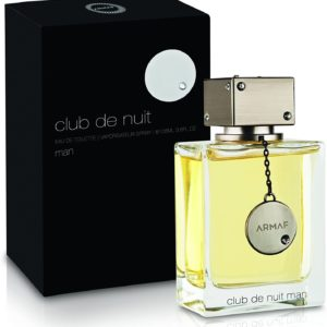 Armaf Club de Nuit man - edt