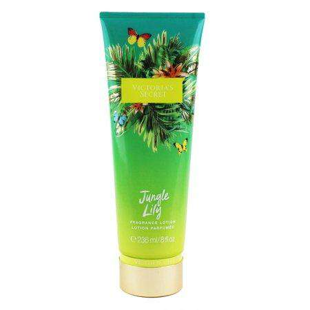 Jungle Lily - fragrance lotion