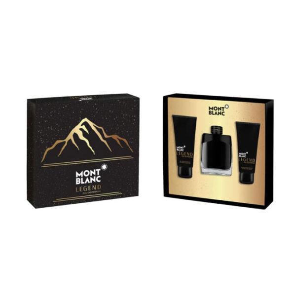 Mont Blanc Legend edp