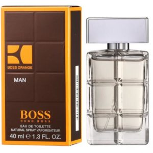 Boss Orange edt