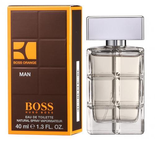 Boss Orange edt