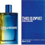 Zadig & Voltaire This Is Love
