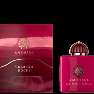 Amouage Crimson Rocks edp