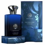 Amouage Interlude Black Iris - edp