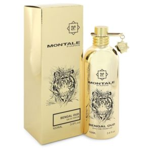 Montale Bengal Oud - edp